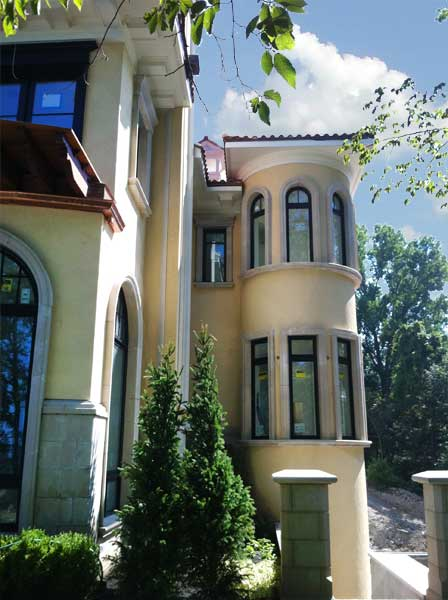 Single Family Residence: North Shore, Chicago, IL